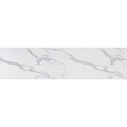 Стеновая панель Гранит белый