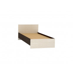 Кровать Бася КР-554 (0,8м) Дуб белфорд